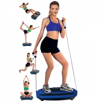 Vibration Maxx Exercise Platform