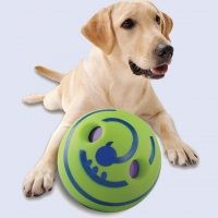 Dog Giggle Ball