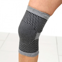 Bamboo Charcoal Knee Guard