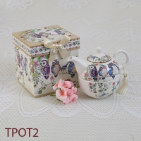 New Bone China Tea and Coffee Cup Sets