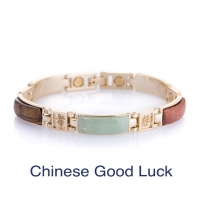 Chinese Lucky Magnetic Bracelet