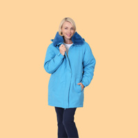 Cosy Comfort Winter Coat